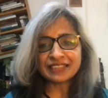 Ms. Bhargavi S. Rao