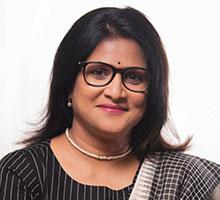 Dr. Lopamudra Priyadarshini