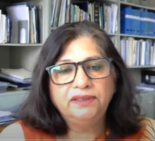Ms. Vibha Dhawan